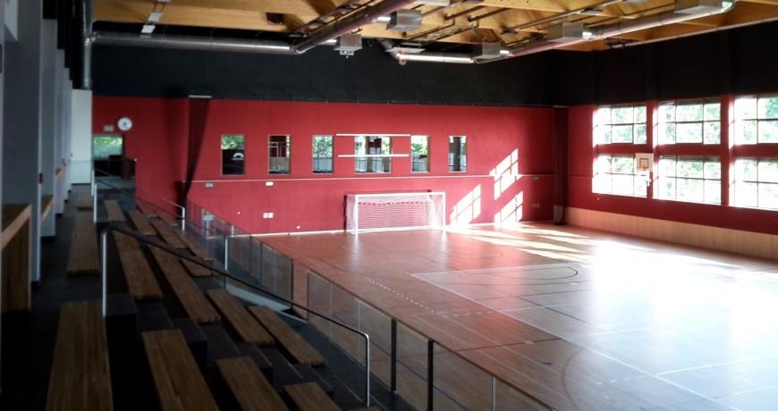 Stadthalle Zwettl (1)